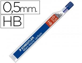 MINAS STAEDTLER 0,5 MICRO CARBON